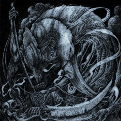 Black Funeral - Ankou And The Death Fire - LP Gatefold