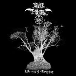 Black Funeral - Waters of Weeping - CD