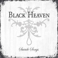 Black Heaven - Suicide Songs - CD