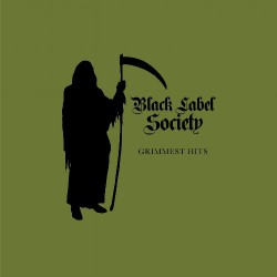 Black Label Society - Grimmest Hits - CD DIGISLEEVE