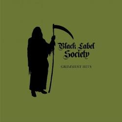Black Label Society - Grimmest Hits - CD DIGISLEEVE
