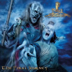 Black Messiah - The Final Journey LTD Edition - CD + DVD