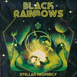 Black Rainbows - Stellar Prophecy - CD DIGISLEEVE