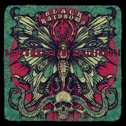 Black Rainbows - Supermothafuzzalicious - CD DIGIPAK