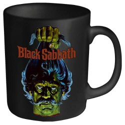 Black Sabbath [movie] - Head - MUG