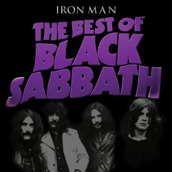Black Sabbath - Iron Man - The Best Of - CD