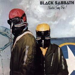 Black Sabbath - Never Say Die! - CD