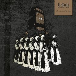 Black Shape Of Nexus - Carrier - CD DIGISLEEVE