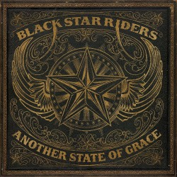 Black Star Riders - Another State Of Grace - CD