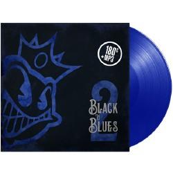 Black Stone Cherry - Black To Blues 2 - Mini LP coloured