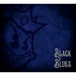 Black Stone Cherry - Black To Blues - CD EP DIGIPAK