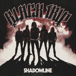 Black Trip - Shadowline - CD DIGIPAK