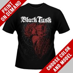 Black Tusk - Death Angel - Print on demand