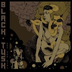Black Tusk - Set The Dial - CD DIGIPAK