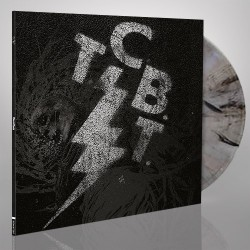Black Tusk - TCBT - LP Gatefold Coloured + Digital