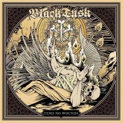 Black Tusk - Tend No Wounds - CD