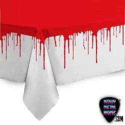 Black & Death - Blood Feast - Tablecloth