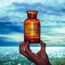 Blackfield - V - CD DIGIPAK