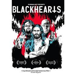 Blackhearts - Blackhearts - DVD