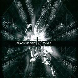 Blacklodge - T/me - CD BOX