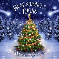 Blackmore's Night - Winter Carols [2017 Edition] - DOUBLE CD