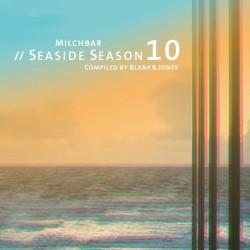 Blank & Jones - Milchbar 10 Seaside Season - CD DIGIBOOK