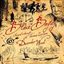 Blaze Bayley - December Wind - CD DIGIPAK