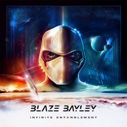 Blaze Bayley - Infinite Entanglement - CD SLIPCASE