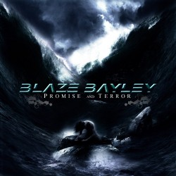 Blaze Bayley - Promise And Terror - CD SLIPCASE