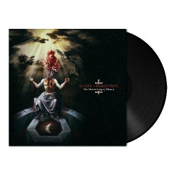 Blaze Of Perdition - The Harrowing Of Hearts - LP