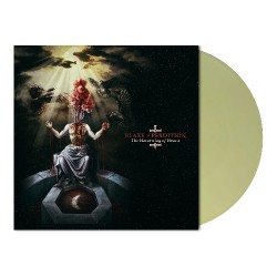 Blaze Of Perdition - The Harrowing Of Hearts - LP COLOURED
