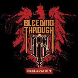 Bleeding Through - Declaration - LP