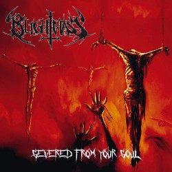 Blightmass - Severed From Your Soul - CD