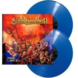 Blind Guardian - A Night at the Opera - DOUBLE LP GATEFOLD COLOURED