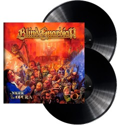 Blind Guardian - A Night At The Opera - DOUBLE LP Gatefold