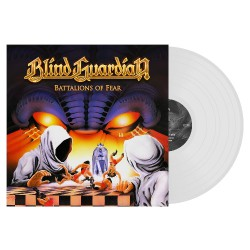 Blind Guardian - Battalions Of Fear - LP Gatefold Coloured