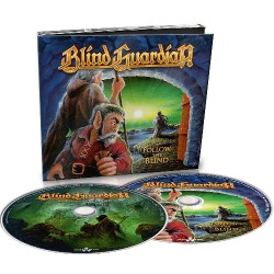 Blind Guardian - Follow The Blind - 2CD DIGIPAK