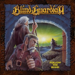 Blind Guardian - Follow The Blind - CD