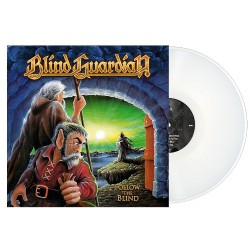 Blind Guardian - Follow The Blind - LP Gatefold Coloured