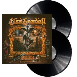 Blind Guardian - Imaginations From The Other Side - DOUBLE LP Gatefold