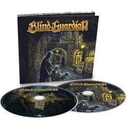 Blind Guardian - Live - 2CD DIGIPAK