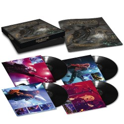 Blind Guardian - Live Beyond The Spheres - 4LP BOX