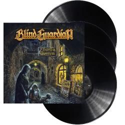 Blind Guardian - Live - TRIPLE LP