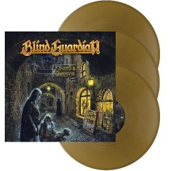 Blind Guardian - Live - TRIPLE LP COLOURED