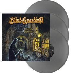 Blind Guardian - Live - TRIPLE LP COLOURED