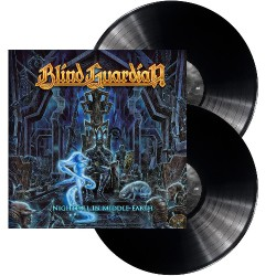 Blind Guardian - Nightfall in Middle Earth - DOUBLE LP Gatefold