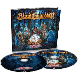 Blind Guardian - Somewhere Far Beyond - 2CD DIGIPAK