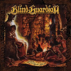 Blind Guardian - Tales From The Twilight World - CD