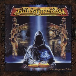 Blind Guardian - The Forgotten Tales - CD