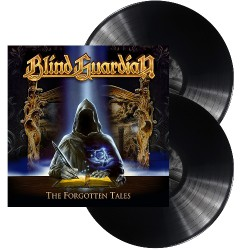 Blind Guardian - The Forgotten Tales - DOUBLE LP Gatefold
